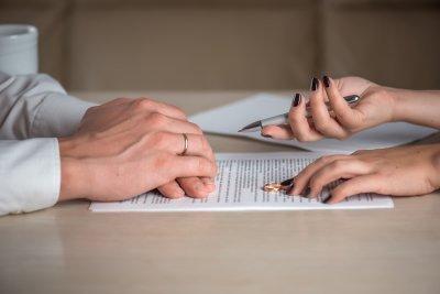 adultery - divorce